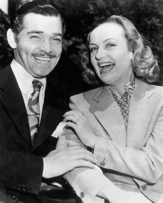 O jejich vztahu se hovoří jako o největší hollywoodské romanci.