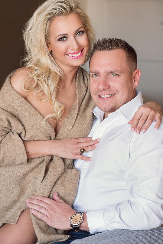Veronika si brala Jaroslava Faráře