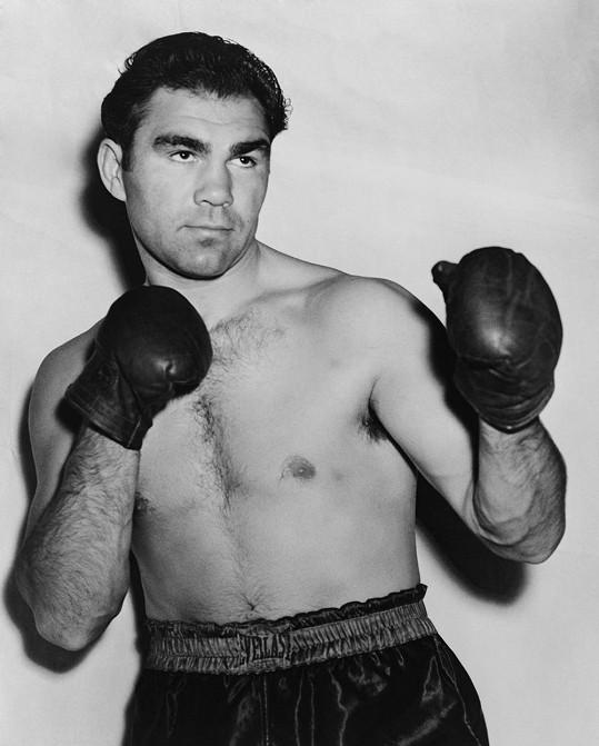 Její manžel Max Schmeling byl známý německý boxer.