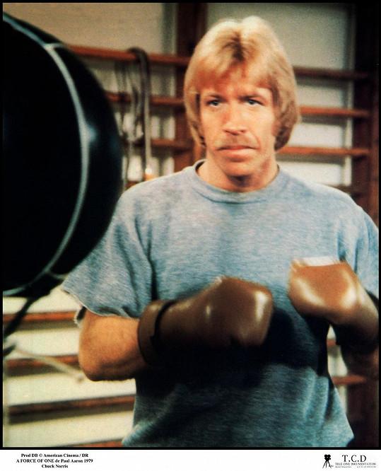 Ve filmu Oddíl jedna z roku 1979.
