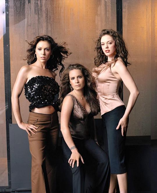 Alyssa nejvíc proslula jako Phoebe v seriálu Čarodějky.
