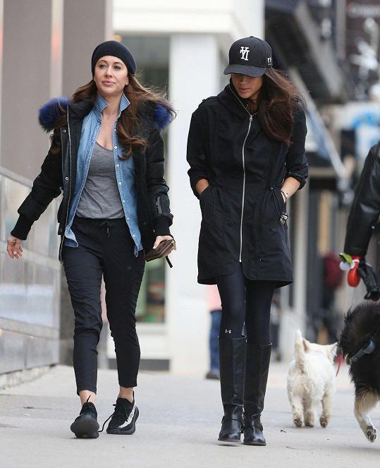 Jessica Mulroney a vévodkyně Meghan jsou dlouholeté kamarádky.