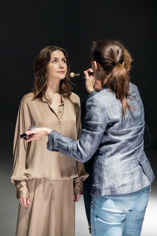 Martina bude Česko reprezentovat na Eurovizi.