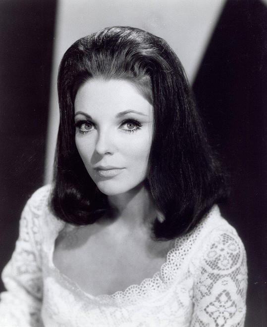 Ve své době byla nejobletovanější herečkou.