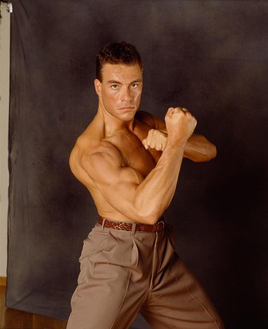 Van Damme se výrazně zapsal do dějin akčního žánru.