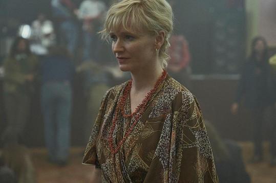 Na Olze Havlové herečka obdivovala a obdivuje to, že znala svou cenu.