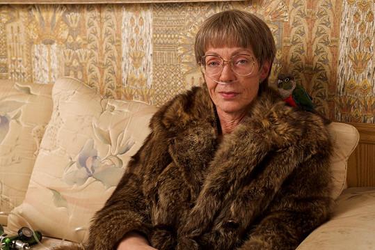 Allison Janney ve filmu Já, Tonya, který na začátku března vstoupí do českých kin.