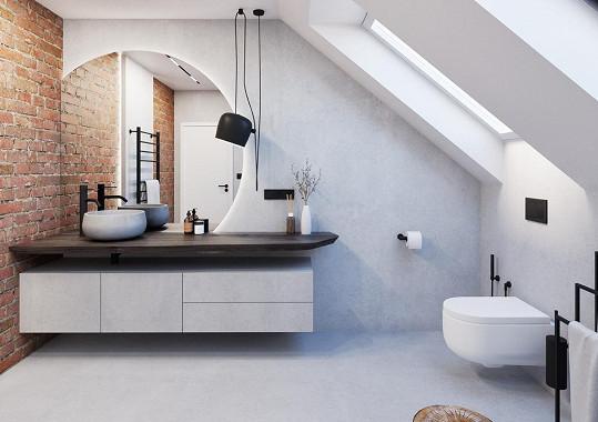 Marek a jeho partnerka Marcela vyznávají minimalismus.
