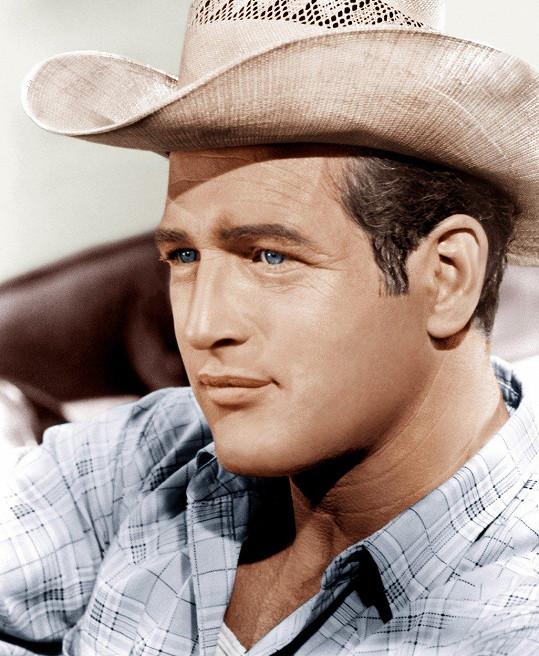 Paul Newman se musel vyrovnat se sebevraždou osmadvacetiletého syna.