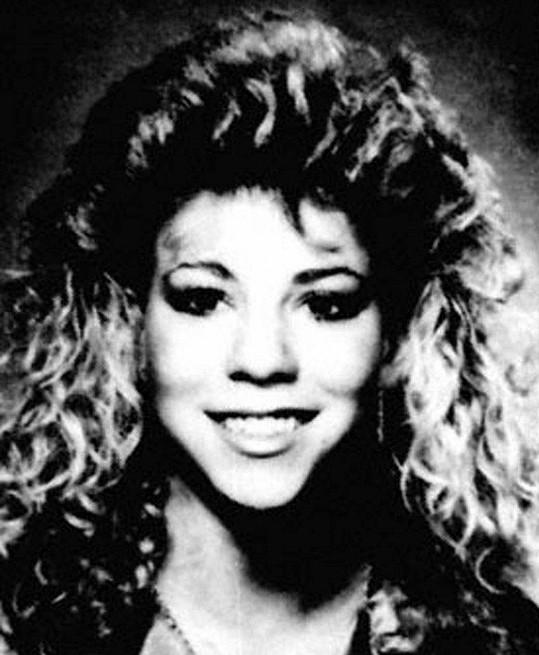 Mariah Carey se už po vydání debutového alba stala úspěšnou zpěvačkou.