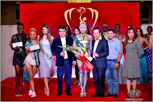 Vítězky talentového klání na Miss Earth
