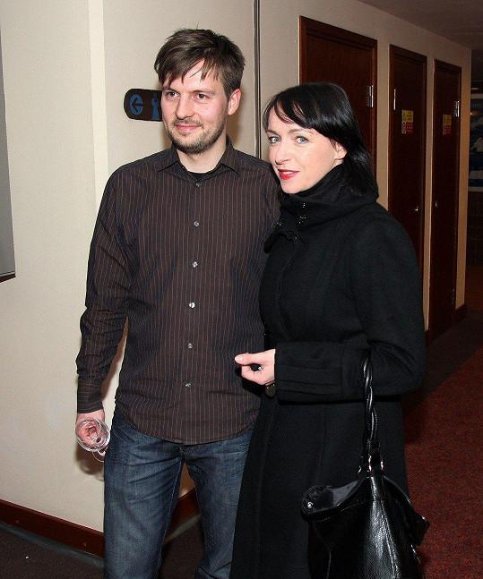 S první manželkou Táňou Vilhelmovou má Čechák dva syny.