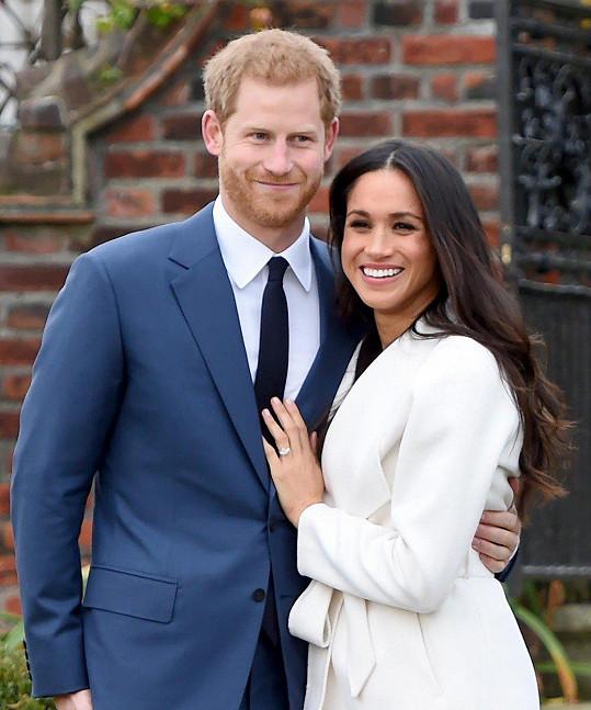 Prince Harryho a Meghan Markle zaujal talentovaný devatenáctiletý violoncellista. A tak mu budoucí nevěsta zavolala...
