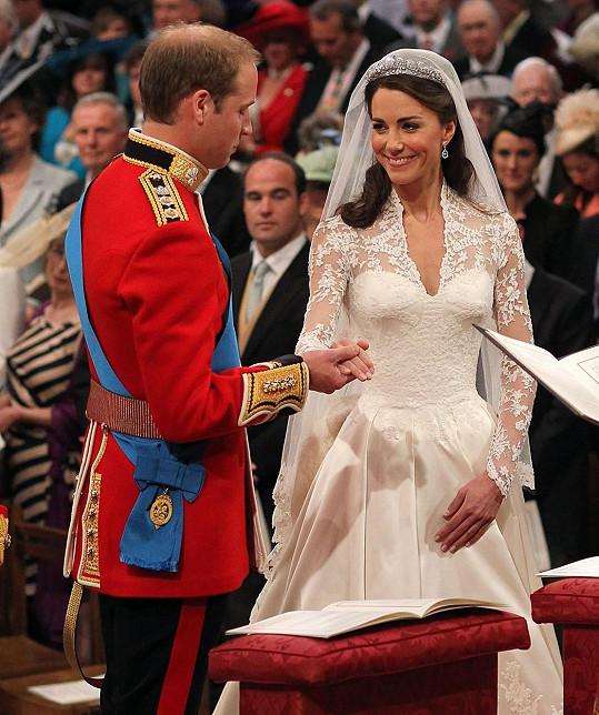 Vévodkyně z Cambridge je pro někoho nedotknutelná, jiní ale říkají, že princezna Sofia je ještě půvabnější...