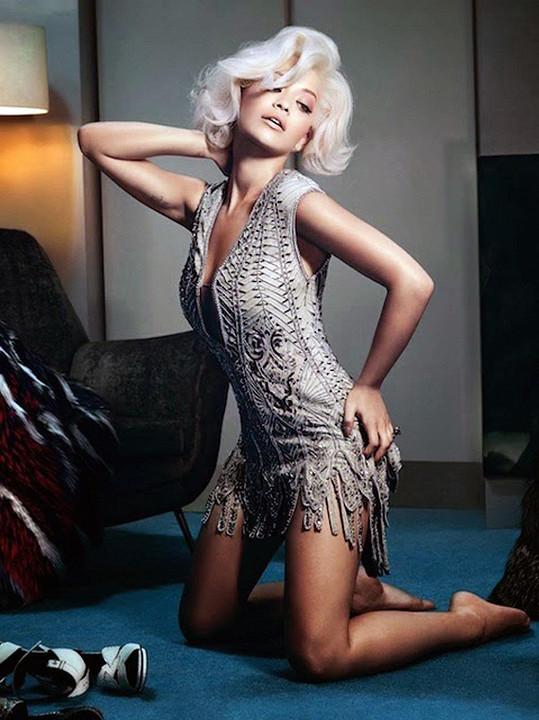 Rita Ora dnes