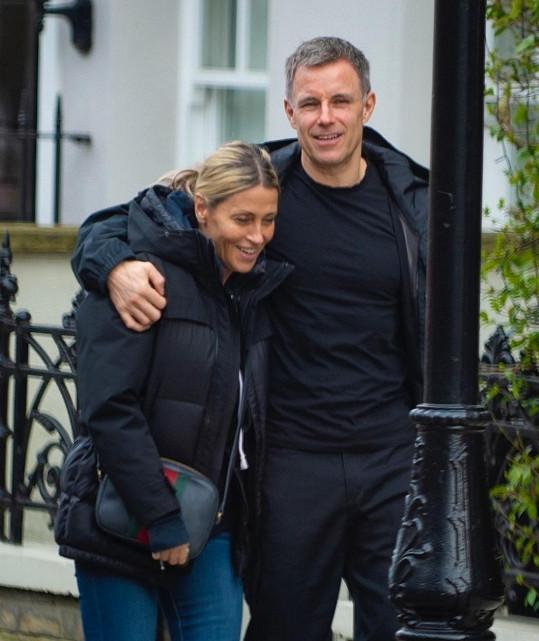 Od roku 2018 chodí Nicole s podnikatelem Stephenem Hainesem, kterému nyní porodila dceru.