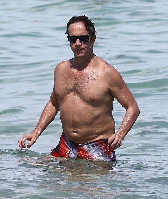 Pauly Shore v Miami
