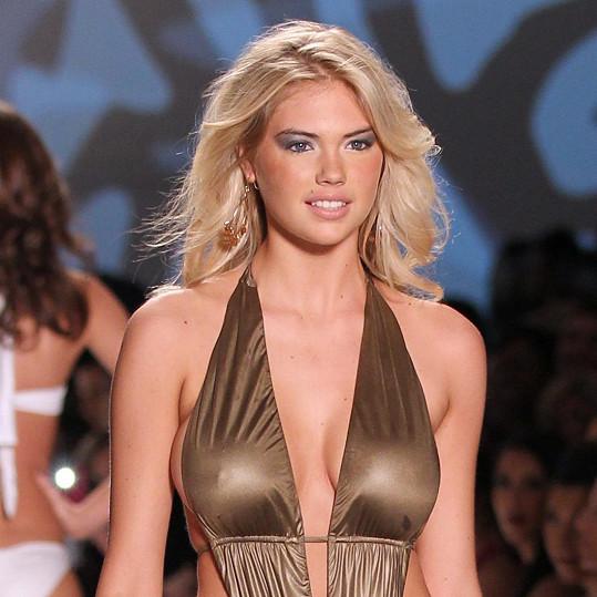 Úspěšná modelka vyzývá ženy, aby neměnily svá těla.