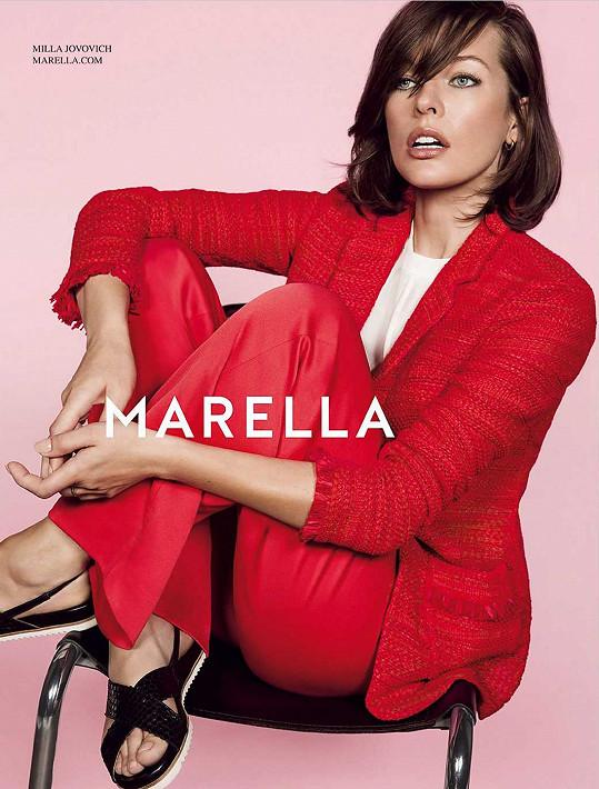 Kampaň pro značku Marella poněkud přikrášluje...