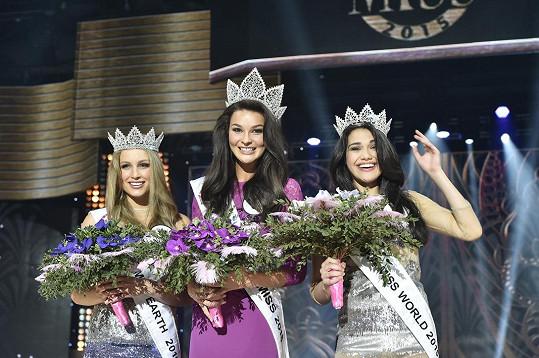 Přesně před rokem získala Nikol titul Česká Miss 2015.