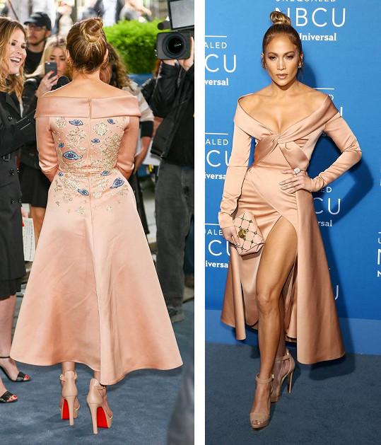 J-Lo to seklo, že?