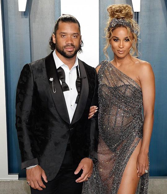 Pár spolu má dvě děti, přičemž vychovávají tři. Ciara měla prvního potomka s rapperem Futurem.