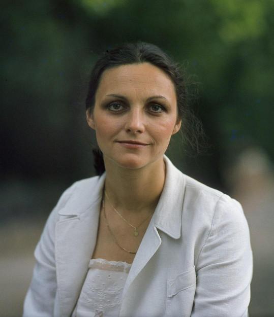 Jana Březinová podlehla v 60 letech rakovině.