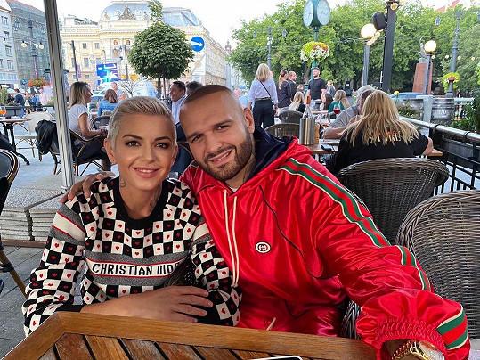 Tetování od Ivany má i slovenský raper Rytmus či moderátorka Zuzana Belohorcová.