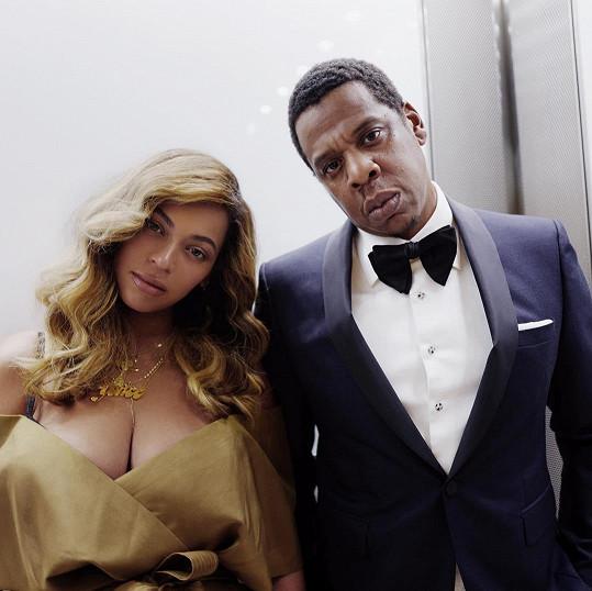 Beyoncé a Jay-Z mají za sebou nejednu manželskou krizi.