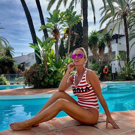 Do Španělska se rodina Belohorcové přestěhovala z Floridy.