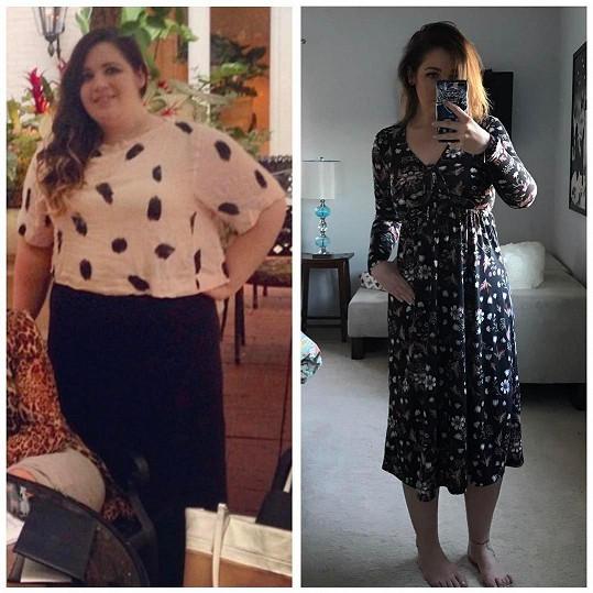 Byla velmi obézní a kvůli své váze se stala obětí častého zesměšňování.