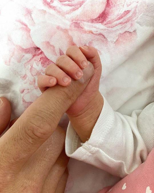 Intimní fotka dcery s tatínkem Machmudem Muradovem