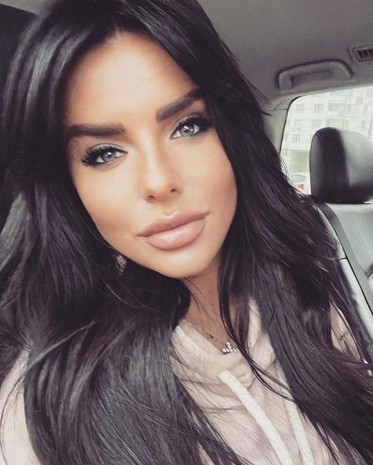 Takhle dnes vypadá Julia Volkova (36).
