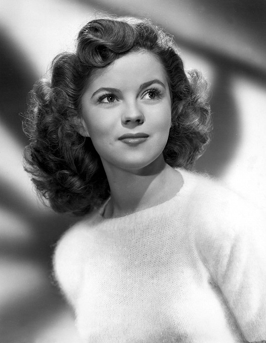 Shirley Temple-Black