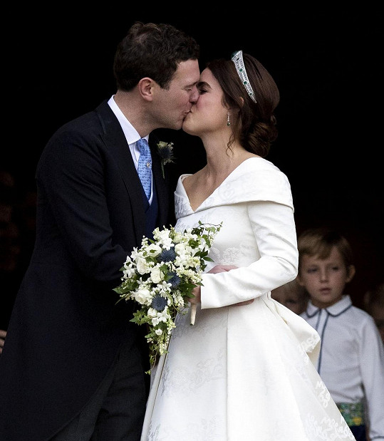 Vzali se na podzim 2018.