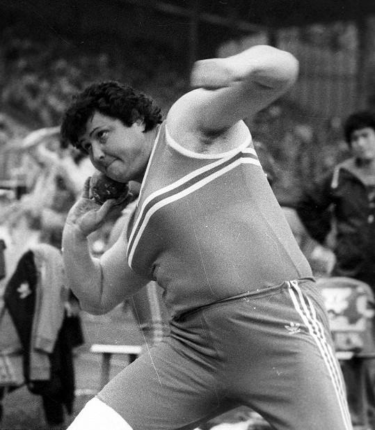 Helena Fibingerová (1983)