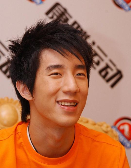 Jaycee Chan byl v Pekingu zadržen policií.