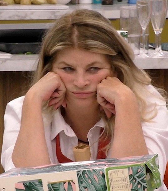 Svěřila se v reality show Celebrity Big Brother.