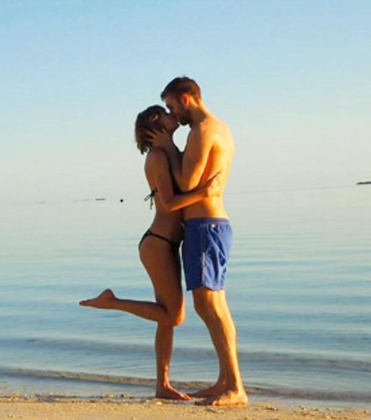 Na romantickou dovolenou už spolu nevyrazí.