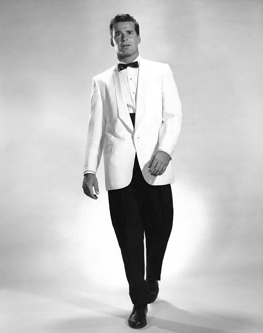 James Garner odešel do hereckého nebe v požehnaném věku osmdesáti šesti let.