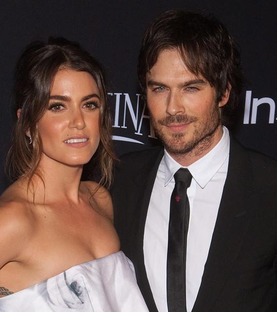Kdy budou těmto dvěma znít svatební zvony?