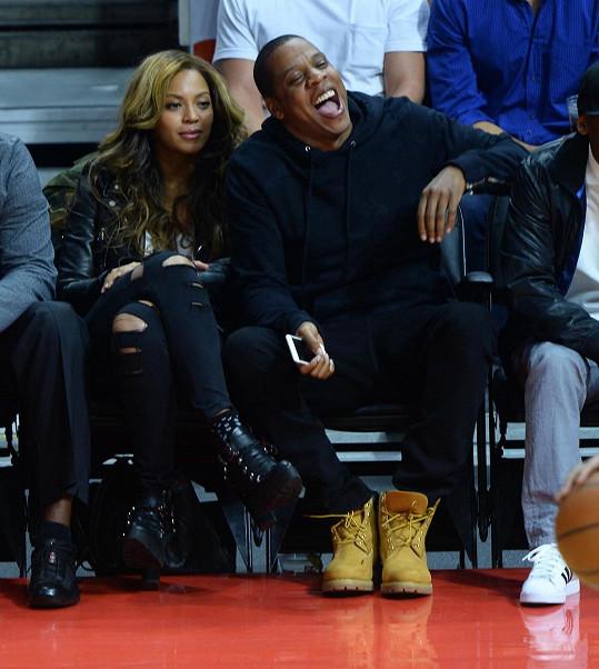 Beyoncé a Jay-Z už v minulosti nevyvraceli rozvod.