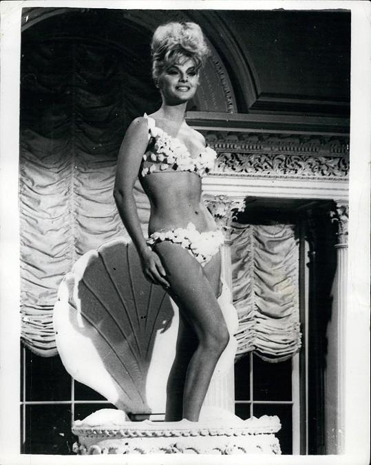 Lisi byla múzou italské kinematografie převážně v 60. letech minulého století.
