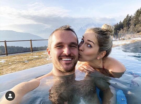 Zora a Míra museli po dovolené v Rakousku na dva týdny do karantény.