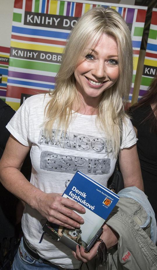 Tina Pletánková
