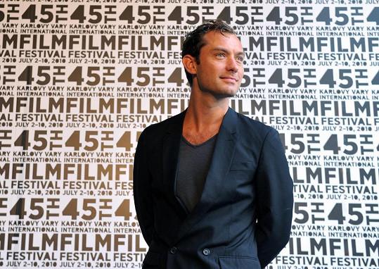 Jude Law (2010)