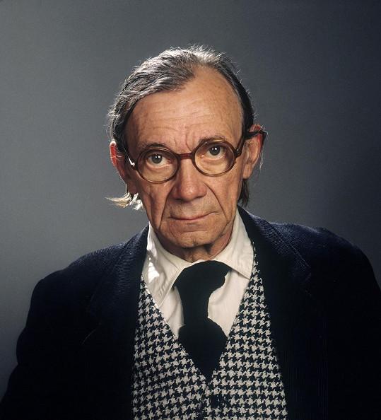 Josef Kemr zemřel před 25 lety.