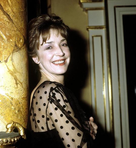 Kirkbride hrála v Coronation Street neuvěřitelných 43 let.