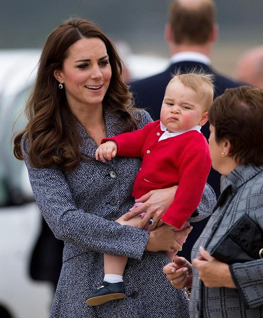 Ne každý se ale od prince dočká milého přivítání...