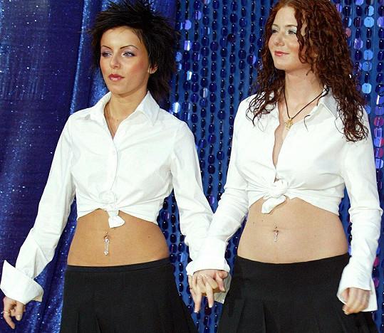 Ruské pěvecké duo odstartovalo kariéru v roce 1999, kdy jim bylo pouhých 14 let.
